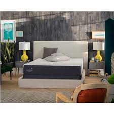 cocoon by sealy soft queen memory foam mattress 33841450 the