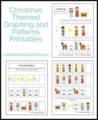 219 best christmas worksheets u0026 printables for kids images on