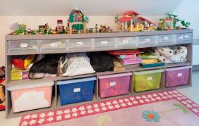 ranger chambre les astuces de lecteurs le rangement des jouets dans une chambre