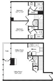 Vanderbilt Floor Plans Vanderbilt Court Rentals Houston Tx Apartments Com
