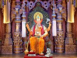 Decoration Themes For Ganesh Festival At Home by Ganesh Chaturthi Decoration Ideas For Year 2017 Ganesh Chaturthi