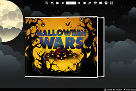 Animated Halloween Graphics by Free Picture Book Maker Create Animated Photo Albums Share To