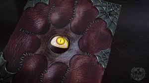 i spirit halloween evil eye spell book spirit halloween youtube