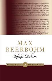 zuleika dobson modern library amazon co uk max beerbohm