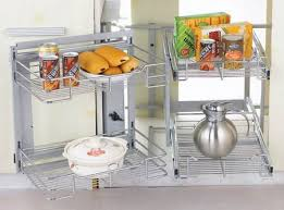 Pull Out Baskets For Kitchen Cabinets by Hpj614 Kitchen Cabinet Pull Out Basket Shop For Sale In China