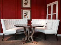Best Not Your Everday Banquette Images On Pinterest Kitchen - Banquette dining room furniture