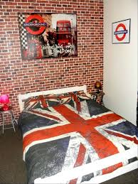 decoration chambre theme londres idée deco chambre ado theme bedrooms room and bedroom