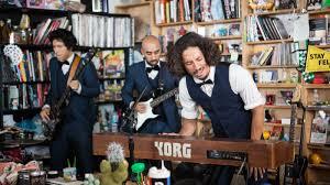 npr small desk chicano batman tiny desk concert npr