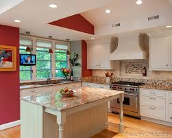 Open Concept Kitchen by Pros And Cons Of An Open Concept Kitchen Kitchen Elements