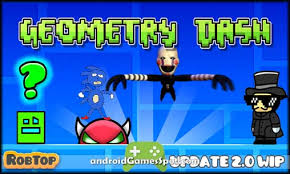 geometry dash apk geometry dash android free