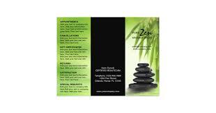 brochure flyers u0026 programs zazzle