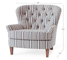 upholstered accent chairs with arms militariart com