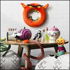 Halloween Glass Ornaments by Halloween Decorations Target
