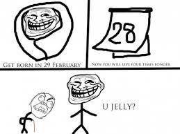 U Jelly Meme - ujelly more troll science lol meme 照片从teresita 照片图像图像