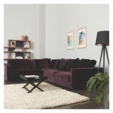 Corner Sofa Velvet Velvet Corner Sofas Leather U0026 Fabric L Shaped Styles Habitat