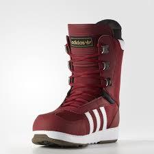 adidas the samba snowboard boot 2016 auski