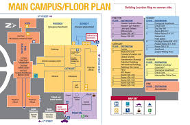 floor plans of pennsylvania hospital u2013 penn medicine