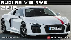 price of an audi r8 v10 2018 audi r8 v10 rws review rendered price specs release date