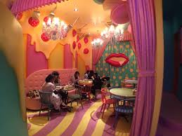 Kawaii Room Decor by Kawaii Monster Cafe Harajuku Tokyo U0027s Trippiest Restaurant