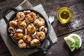 plancha cuisine calamari a la plancha recipe