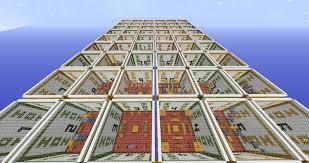 City Maps For Minecraft Pe How To Build A Parkour Map