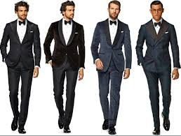black tie attire black tie at suitsupply parisian gentleman