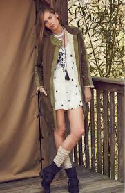 Free People Parka Free People Fall 2016 At Nordstrom Shop