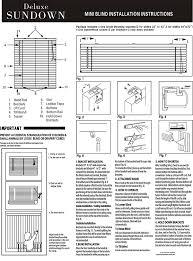 window blind hardware with design ideas 14764 salluma