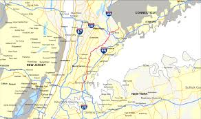 Bronx Bus Map Hutchinson River Parkway Wikipedia