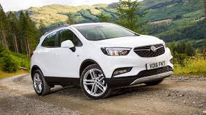 opel suv 2017 vauxhall mokka x 2017 review by car magazine