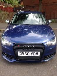 audi a1 s1 audi a1 s1 replica for sale cat d repaired with low milage in