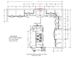 Kitchen Cabinet Drawings Kitchen Design Paper Homepeek
