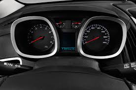chevrolet equinox white 2016 chevrolet equinox gauges interior photo automotive com