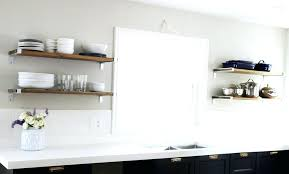 open shelf kitchen cabinet ideas open shelving kitchen images cabinets shelf ideas
