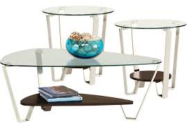Table Set For Living Room Living Room Table Sets 2 3 Glass Etc