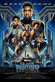 black panther film wikipedia