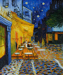 cafe terrace at night by vincent van gogh pb 012 147 20