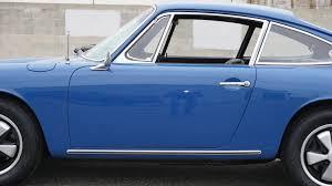 blue porsche convertible 1967 porsche 911 golf blue