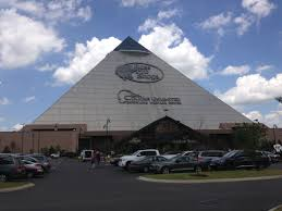 At Home The Home Decor Superstore An Afternoon At The Memphis Pyramid Bass Pro Superstore Southern