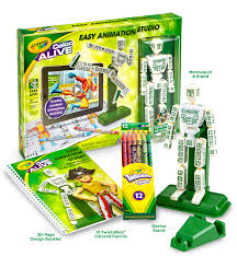 easy animation studio crayola com