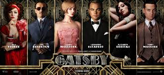 the great gatsby the great gatsby delivers dramatic visual circus the chimes
