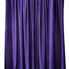 Magenta Curtain Panels Best Drapery Panels Products On Wanelo
