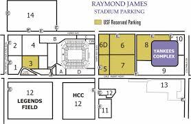 rutgers football parking map gameday pitt 26 no 10 usf 21 usf athletics