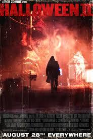 halloween 2 movie poster by dustinvondoom on deviantart