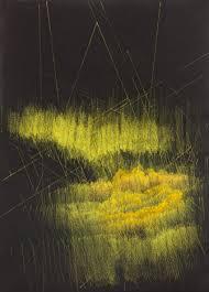 Barevnãƒâ Sova Vosk Pastely A Vod Barvy M 4 Novák Ladislav Centre Excentrique 1989 Akvarel Papír
