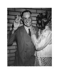 nixon halloween mask halloween u2014 emily earl photography