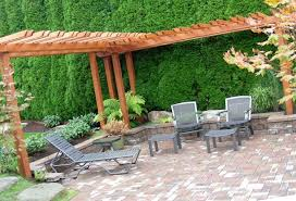 Backyard Design Landscaping With Worthy Beautiful Backyard - Backyard design landscaping