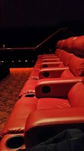 great movie theatre with reclining seats yelp