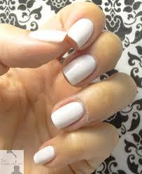 nail polish revealed essie she said yes