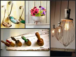 The Home Decor by Best Ideas To Reuse Old Kitchen Items Recycled Utensil Home
